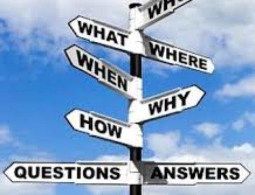 Vragen Of Wensen Voor Succesvolle Projecten?