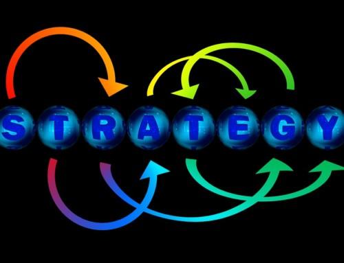 Succesfactor 3: Waar Moet Je Heen Zonder Heldere En Realistische Strategie
